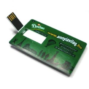 card-usb-plastica