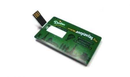 card-usb-plastica