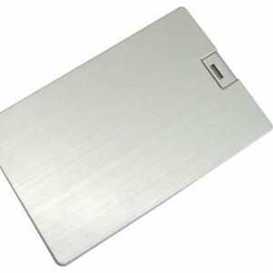 card-usb-metallo